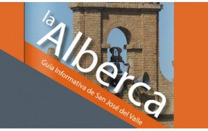 REVISTA LA ALBERCA N1