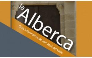 REVISTA LA ALBERCA N3