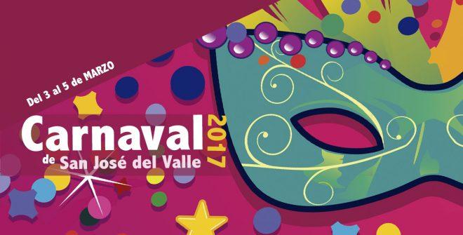 Programación del Carnaval 2017