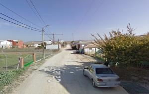 Diputación dota de red de saneamiento a la zona de Parada Alta