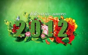 El Ayuntamiento os desea Feliz Año nuevo 2012