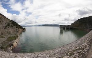 A licitación las obras de mejora de la carretera del embalse que enlaza con San José del Valle