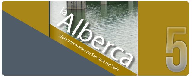 REVISTA LA ALBERCA N5