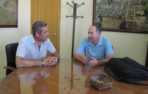 San José del Valle y la ONGD SED colaborarán en un proyecto de Educación para el Desarrollo