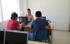 Finalizado el Taller de Curriculum Vitae Europeo y Búsqueda de Empleo
