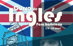 Cursos de inglés para hostelería.