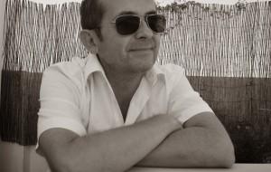 Encuentro con el autor Antonio Serrano