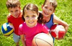 Convivencia Deportiva para niños de 10 a 15 años.