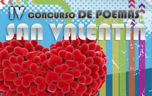 IV CONCURSO DE POEMAS SAN VALENTÍN.