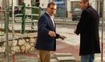 La Diputación ejecuta dos obras con una inversión de cien mil euros