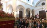"""Celebración de patrón de nuestro pueblo """"San José"""""""