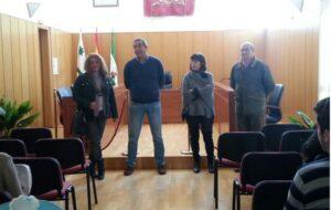 Formación para 15 desempleados de San José del Valle