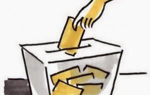 LISTAS ELECTORALES  ELECCIONES MUNICIPALES 24  MAYO DE 2015
