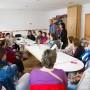 Gran éxito el encuentro de Autores