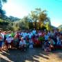 Los Mayores Activ@s disfrutaron del Verano en Arroyomolinos ( Zahara de la Sierra)