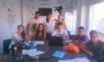 Área  de Juventud. Concesión de la subvención de Juventud de la Diputación de Cadiz a San Jose del Valle.