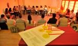 Nuestra concejala Yolanda Aceituno participó en el debate sobre nuevos modelos de participación ciudadana que promueve Diputación de Cádiz.