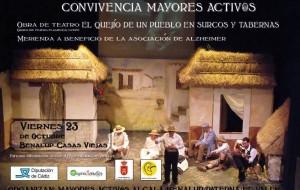 Convivencia Mayores Activ@s
