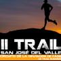 II Trail San José del Valle 2015