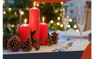 Abierto el plazo de inscripción de la merienda-convivencia de Navidad para personas mayores de 65 años.