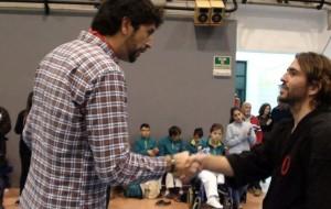 Éxito de participación en la Jornada de Artes Marciales de San José del Valle