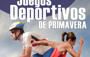 Juegos Deportivos de Primavera 2016