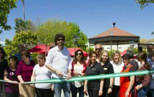 Éxito de participación en la IX Feria de la tapa en San José del Valle