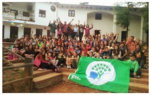 IX Encuentro Regional de Alumnado de la Red Andaluza de Ecoescuelas