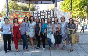 Diputación premia proyectos de igualdad de género de nuestro pueblo.