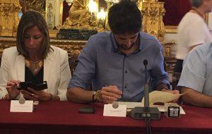 Comienza el II Plan de Empleo de la Diputación en San José del Valle.
