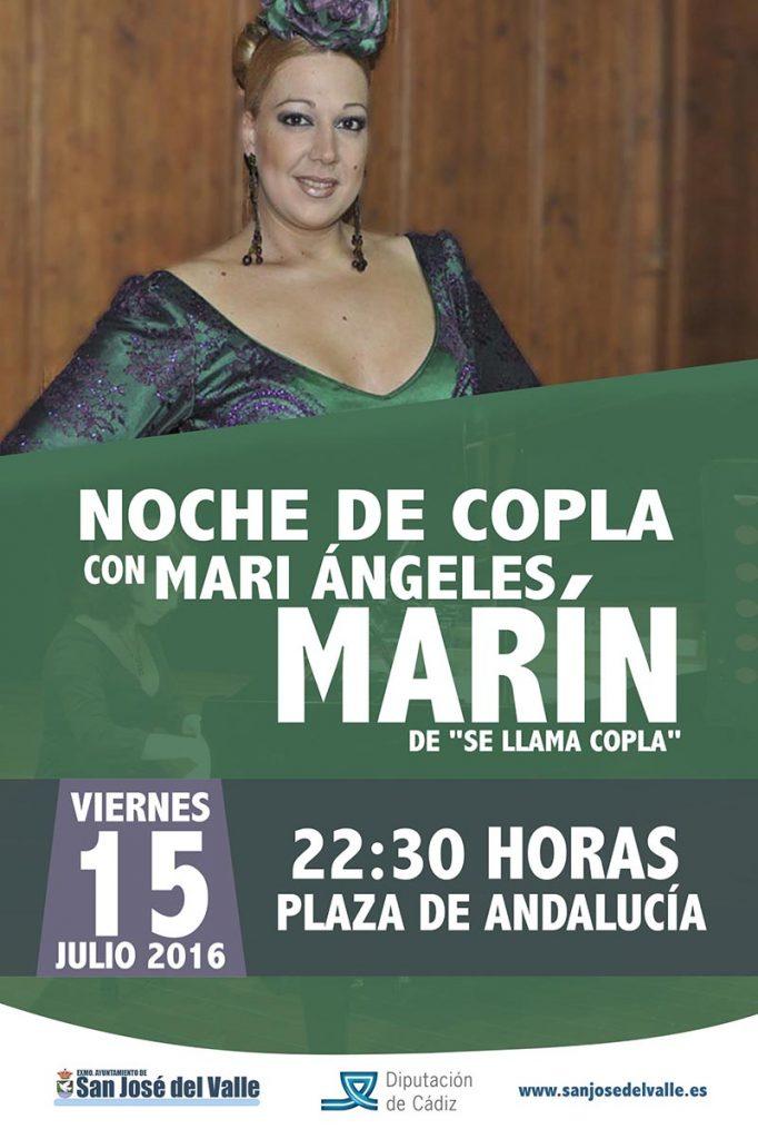Mari Angeles Marin