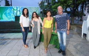 Color y Música llega a San José del Valle para estimular el talento creativo