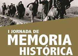 Jornada de Memoria Histórica