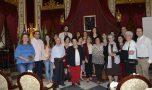 Reconocimiento y homenaje a las mujeres rurales de la provincia