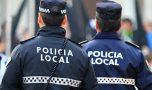 ANUNCIO PARA LA PROVISIÓN DE PLAZAS DE POLICIAS LOCALES