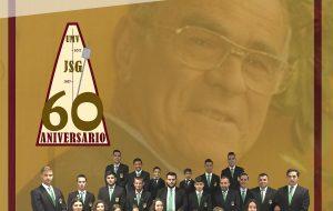"""Concierto Inaugural 60 Aniversario de la Unión Musical Vállense """"Juan Sánchez Gutiérrez"""""""