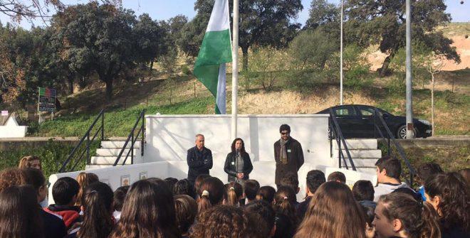 Celebración del Día de Andalucía Escolar.