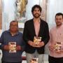 Presentado el 1° Folleto de la Semana Santa de San José del Valle 2017.