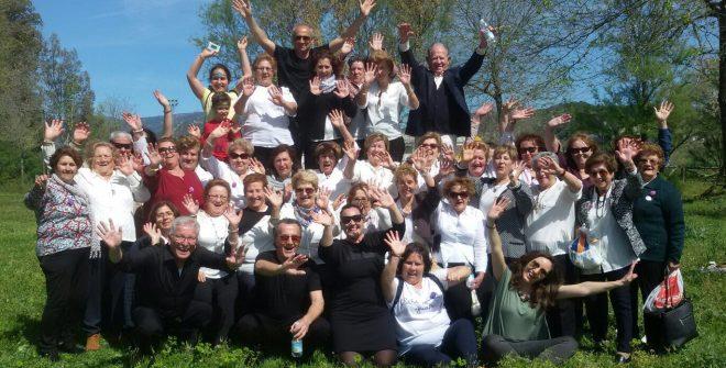 San José del Valle participa en el II° Encuentro de Asociaciones y Colectivos de la comarca de La Janda.
