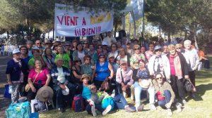 Encuentro Multiaventura Mayores Activ@s