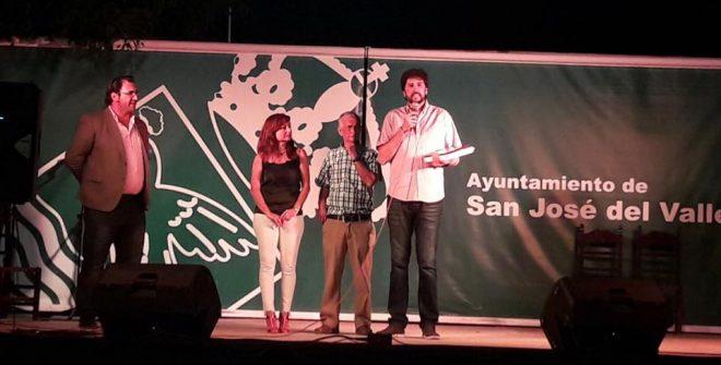 Gran éxito el XXVII Festival de flamenco de la barriada Cuesta de San Antonio