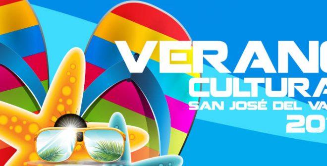 Programación Verano Cultural 2017