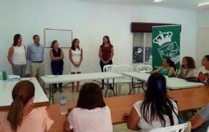 Conmemoración del «Día Internacional de la mujer Rural».