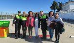 Los escolares de los 2 centros de educación primaria de nuestro pueblo aprenden seguridad vial.