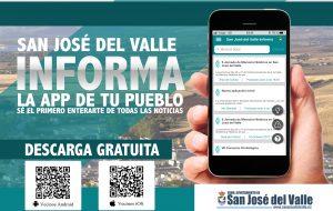 El Ayuntamiento  presenta su propia APP para tener informado a todos los Vallenses.