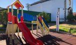"""Nuevo parque en la Barriada """"Fray Antonio de la Trinidad"""""""