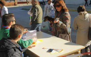 Inscripciones de mascotas para San Antón 2018