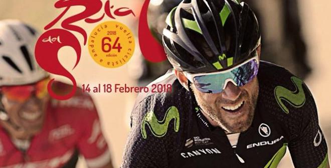 San José del Valle formará parte de la Vuelta Ciclista a Andalucía.