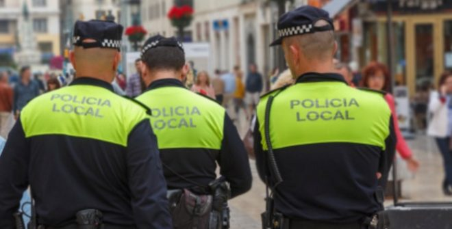 """""""Oposiciones Policía Local: Acta de resultados de la segunda prueba: PSICOTÉCNICA."""