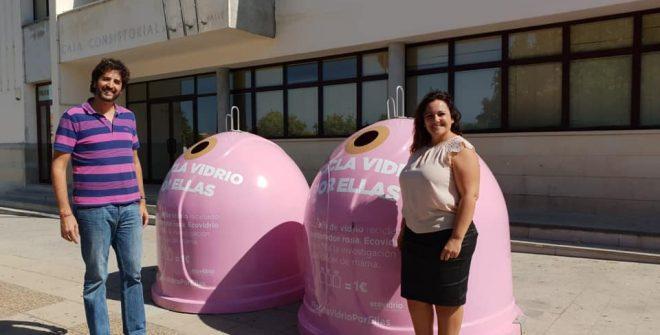 El Valle contra el Cancer de mama.